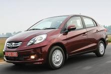 Honda Amaze diesel review: Excels in performance, efficiency, price