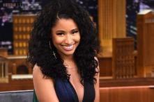Nicki Minaj considers Kanye West 'brilliant'