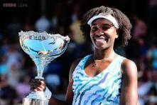 Venus Williams beats Caroline Wozniacki to win ASB Classic