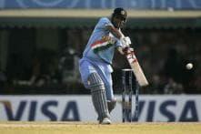 Former India Batsman Dinesh Mongia Announces Retirement