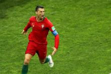 FIFA World Cup 2018: Ronaldo's Hat-trick Gives Portugal Draw in Thriller Against Spain - Relive the Goals