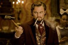 'Django' and 'Ted' lead comedies, superheroes at MTV Movie Awards