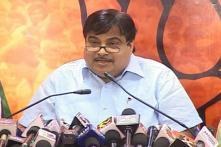 BJP demands JPC probe into Games