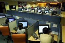 Mahindra Satyam shares surge after earnings