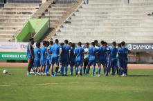 After AFC Disappointment Aizawl Take On Out of Form Chennai City FC