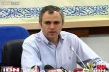Ceasefire violations causing economic stress: Omar Abdullah