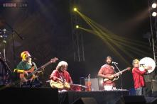 NH7 Weekender, Day 2: Pandit Vishwa Mohan Bhatt, Indian Ocean and Amit Trivedi end the festival on a high note