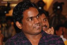 Ilayaraja's son Yuvan Shankar rubbishes marriage rumours