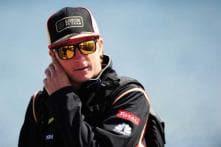 Kimi Raikkonen admits error caused bad qualifying