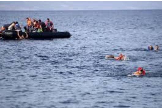 People Died After Boat Carrying Asylum Seekers Sank In Ionian Sea