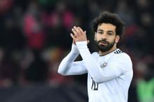 FIFA World Cup 2018: Salah Declared Fit to Play in Egypt's Opening Clash