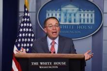 White House Acknowledges Political Quid Pro Quo in Trump Withholding Military Aid to Ukraine