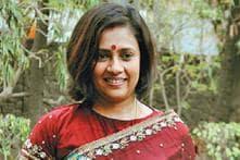 For me it was an 'eye opener': Laxmi Ramakrishnan