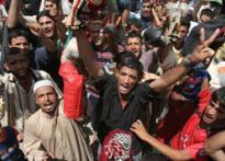 Al-Qaeda terrorist captured in Iraq