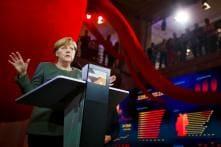 Diesel Still Needed to Meet Climate Goals: Angela Merkel