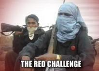J'khand: Naxals united in violence