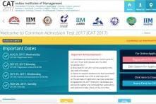 IIM CAT 2017 Admit Cards To Be Released Today at iimcat.ac.in