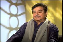Padmavati Row: Shatrughan Sinha Questions PM Modi, Big B For Silence On The Controversy
