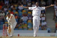 Roach dedicates Aussie haul to Marshall