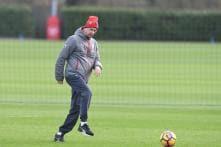 Arsene Wenger Bemoans 'Age Discrimination' Amid Uncertainty