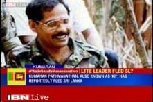 Sri Lanka government to prosecute LTTE leader wanted in the assassination of Rajiv Gandhi