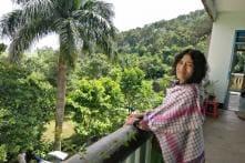 Irom Sharmila to Contest Against Manipur CM Okram Ibobi Singh