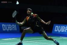 Kidambi Srikanth is World No. 4 in BWF ranking