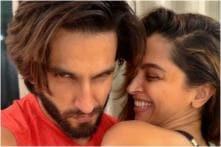 Ranveer Singh Cuddles Up to Deepika Padukone During Self-isolation Amid Coronavirus Pandemic