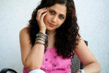 Madhuri Banerjee: The chick and the lit!