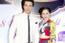 Aamir Ali, Sanjeeda Sheikh Come Together For Romantic Single