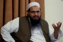 Modi has come, India-Pakistan friendship is shattered: Hafiz Saeed