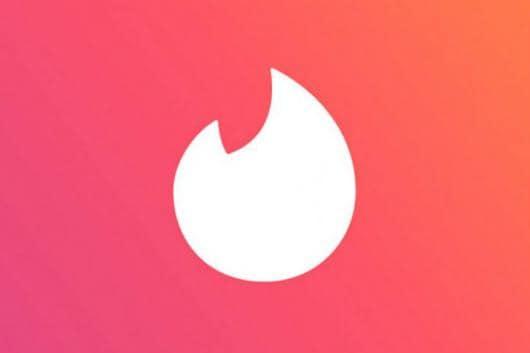 Tinder Logo. (Image for representation)