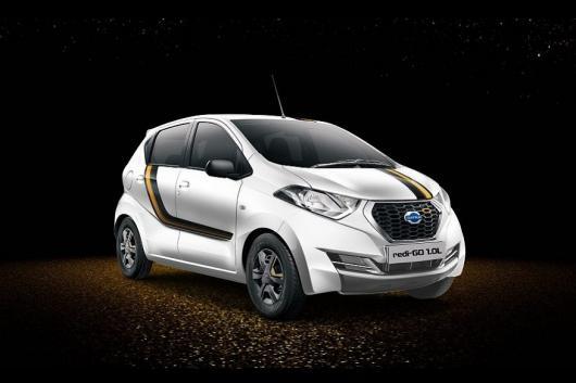 Datsun redi-GO Gold 1.0L, Nissan Indian