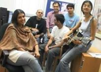 ISB radio makes waves in campus