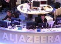Al-Jazeera launches English channel