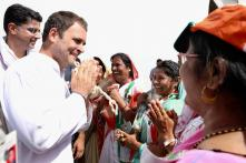 Want You to Have Phones With 'Made in Dungarpur' Tag: Rahul Gandhi in Poll-bound Rajasthan