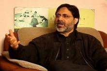Former DU lecturer SAR Geelani jailed for 14 days in sedition case
