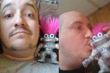 Man Wants to Marry His Robot-Toy That He's Been 'Dating' For the Last 2 Years