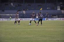 I-League: Ten-man Chennai City Stun Mohun Bagan