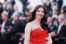 Aishwarya Rai Bachchan Casts a Spell on Paris in a Stunning Black Gown; See Pics