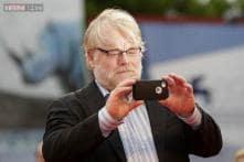 Jim Carrey, Ellen DeGeneres, Russell Brand react to Philip Seymour Hoffman's death