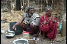 Phailin: Odisha government fails to give aid; people starve, beg
