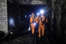 13 Miners Die in a Coal Mine Blast in China