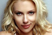 I'm slightly controlling: Scarlett Johansson