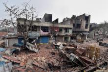 Delhi Riots: Cabinet Enhances Compensation For Damage to Residential Units