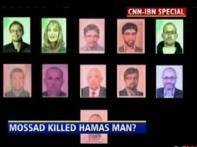 Dubai hunts for hit squad that killed Hamas leader