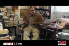 Columbia's Sree Sreenivasan on social media, India's online growth story