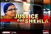 Shehla murder: CBI summons BJP MLA's aide