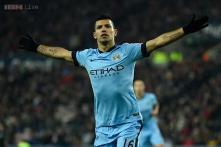 Sergio Aguero's form key to Manchester City revival, says Zabaleta