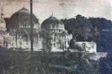 16 Headlines That Captured Babri Masjid Demolition